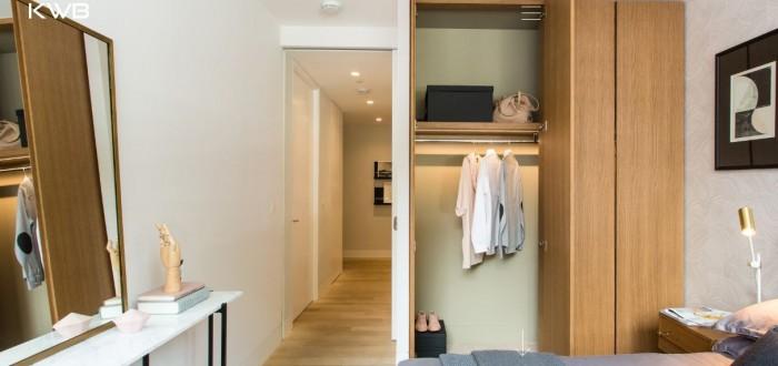 Hoxton Press wardrobes