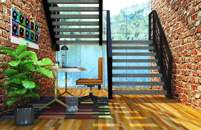 Biophilic design in office design trends